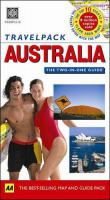 Travel Pack : Australia 2nd ed.