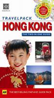 Travel Pack : Hong Kong 3rd ed.