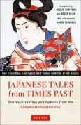 Japanese Tales from Times Past