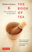 Book of Tea (PB)