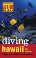 Action Guide: Diving Hawaii and Midway