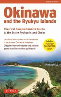Okinawa and The Ryuku Islands