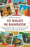 22 Walks in Bangkok
