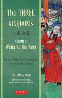 The Three Kingdoms Vol3