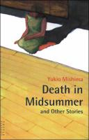 Death in Midsummer and Other Stories