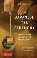 Japanese Tea Ceremony 2ed