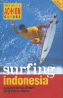 Action Guide: Surfing Indonesia 3rd ed.