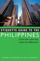 Etiquette Guide to the Philippines