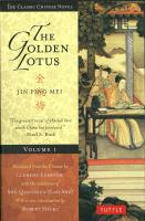 Golden Lotus Vol.1