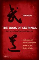 Book of Six Rings (Japanese ISBN)