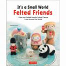 Sweet & Simple Needle Felted Animals