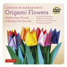L&A's Origami Flowers Kit