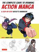Complete Guide to Drawing Dynamic Manga