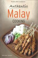 Mini: Authentic Malay Recipes