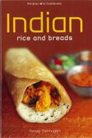 Mini: Indian Rice and Breads