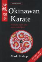 Okinawan Karate 2nd Edition