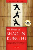 Power of Shaolin Hung Fu