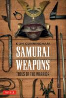 Samurai Weapons PB