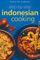 Mini: Step-by-Step Indonesian Cooking