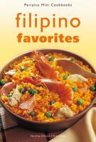 Mini: Filipino Favorites
