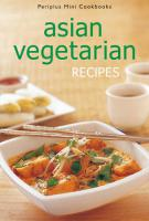 Mini: Asian Vegetarian Recipes