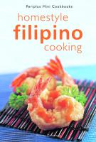 Mini: Homestyle Filipino Cooking