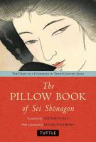 Pillow Book of Sei Shonagon PB