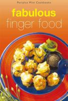 Mini: Fabulous Finger Food