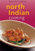 Mini: North Indian Cooking