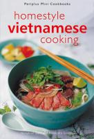 Mini: Homestyle Vietnamese Cooking