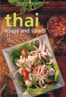 Mini: Thai Soups and Salads