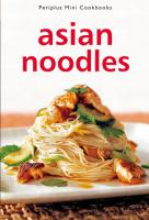 Mini: Asian Noodles