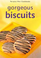 Mini: Gorgeous Biscuits