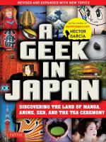 Geek in Japan 2ed