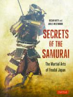 Secrets of the Samurai PB