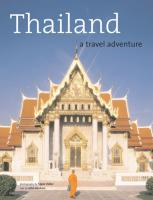 Thailand : A Travel Adventure