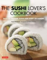 Sushi Lover's Cookbook PB