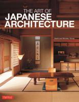 The Art of Jpn Architecture PB