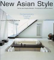 New Asian Style (Japanese Edition)