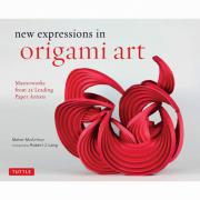 New Expression in Origami Art