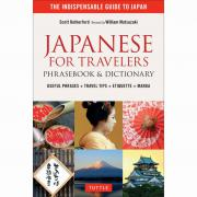 Japanese for Travelers 2