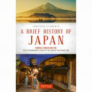 Brief History of Japan