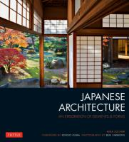 Japanese Archiecture