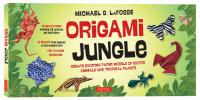 Origami Jungle Kit (NEW)