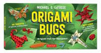 Origami Bugs Kit (NEW)