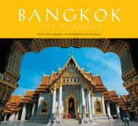 Bangkok : City of Angels