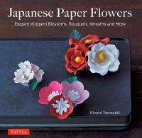 Japanese Paper Flowers