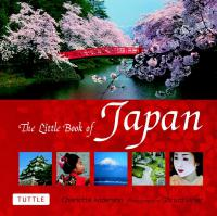 The Little Book of Japan