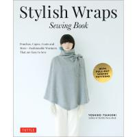 Stylish Wraps to Sew Yourself