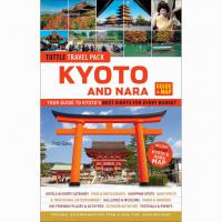 Tuttle Travel Pack: Kyoto & Nara
